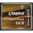 Kingston Technology - Ultimate 32 GB CompactFlash (CF) Card