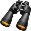 Barska - 10-30x60mm Gladiator Zoom Binoculars - Black