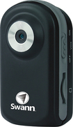 Swann - SportsCam Digital Camcorder - SD - Black