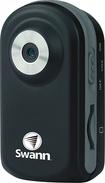 Swann - SportsCam Digital Camcorder - SD - Black