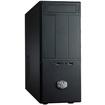 Cooler Master - Elite System Cabinet - Black - Black