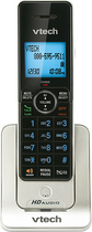 VTech - DECT 6.0 Accessory Handset Caller ID / Call Waiting - Black, Silver