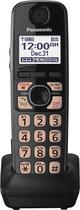 Panasonic - DECT 6.0 Cordless Expansion Handset for Panasonic KX-TG47 Series Phone Systems