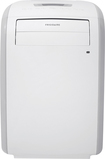 Frigidaire - Home Comfort 5,000 BTU Portable Air Conditioner - White