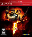 Resident Evil 5 Greatest Hits
