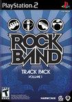 Rock Band Track Pack Volume 1