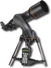 Celestron - NexStar 102SLT Refractor Computerized Telescope