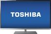 "Toshiba - 50"" Class (49-1/2"" Diag.) - LED - 1080p - 120Hz - Smart - HDTV"