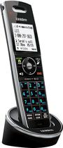 Uniden - DECT 6.0 Cordless Expansion Handset for Select Uniden Expandable Phone Systems