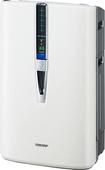 Sharp - Plasmacluster 99.97% HEPA Air Purifier - White