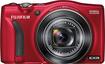 Fujifilm - FinePix F750EXR 16.0-Megapixel Digital Camera - Red