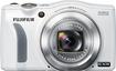 Fujifilm - FinePix F750EXR 16.0-Megapixel Digital Camera - White