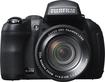 Fujifilm - HS35EXR 16.0-Megapixel Digital Camera - Black
