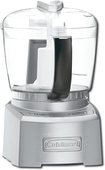 Cuisinart - Elite Collection 4-Cup Food Processor - Die-Cast