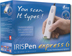 IRIS - IRISPen Express 6 Scanning Pen