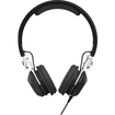 MAD CATZ - F.R.E.Q. M Over-the-Ear Mobile Stereo Headset - Gloss Black - Gloss Black