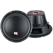 "BassInferno - BW12D 12"" 1,000-watt 4ohm BW Series Subwoofer - Multi"