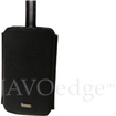 JAVOedge - Pull Out Case for Apple iPod Classic 80GB - Black