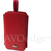 JAVOedge - Pull Out Case for Apple iPod Classic 80GB - Red