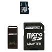 Dane-Elec - 8GB microSD High Capacity (microSDHC) Card