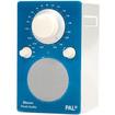 Tivoli Audio - PAL BT Bluetooth Portable Radio - Glossy Blue