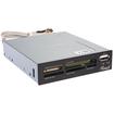 "Rosewill - RCR-IC002 74-n-1 USB 2.0 3.5"" Card Reader"