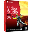 VideoStudio X6 Pro - Complete Product