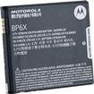 Motorola - Battery BP6X - High Performance - 1300 mAh - Lithium Ion Polymer - 3.7 V DC
