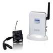 Security Man - DigiminiAir Digital Wireless Mini Indoor Camera Kit with Audio