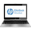 "HP - EliteBook Revolve 810 G1 Tablet PC - 11.6"" - Wireless LAN - Intel Core i7 i7-3687U 2.10 GHz"