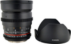 Rokinon - 24mm f/1.5 ED UMC Cine Wide-Angle Lens for Select Sony Cameras