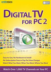 Digital TV for PC 2