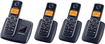 Motorola - DECT 6.0 Expandable Cordless Phone System
