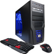 CyberPowerPC - Gamer Ultra Desktop - AMD FX-Series - 8GB Memory - 2TB Hard Drive - Black/Blue