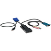 AVOCENT - KVM Cable Adapter for Avocent AMX5111 KVM Switch