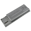 AGPtek - Laptop Battery For Dell Latitude 312-0383 312-0384 312-0386 312-0653 451-10297 451-10298 451-10299