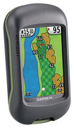 Garmin - Approach G3 Golf GPS - Black