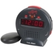 Sonic Bomb - Table Clock