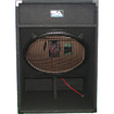 Seismic Audio - 18 Empty Subwoofer PA DJ PRO Audio Band Speaker Sub - Black - Black