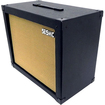 Seismic Audio - 1x12 GUITAR SPEAKER CAB EMPTY 12 Cabinet - Tolex - Black, Wheat - Black, Wheat