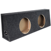 Atrend - Bbox Speaker Enclosure - Charcoal