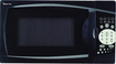 Magic Chef - Mcm770b .7 Cubic-Ft, 700-Watt Microwave With Digital Touch - Black