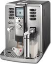 Gaggia - Accademia Super Automatic Espresso Maker - Silver