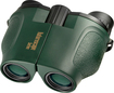 Barska - Naturescape 8 x 25 Binoculars - Green/Black