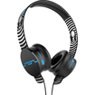 SOL REPUBLIC - x Steve Aoki Tracks HD On-Ear Headphones - Black, White - Black, White