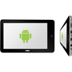 Naxa - Core 7 Inch Tablet PC 8GB Memory Powered By Android