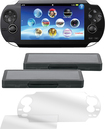 dreamGEAR - Protect and Store Game Cases and Screen Protectors for PlayStation Vita Deal