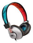 Marley - Positive Vibrations Jammin' Collection On-Ear Headphones - Sun