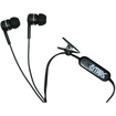Empire - Stereo Hands-Free 3.5mm Headset Headphones for Blackberry Curve 3G 9300 / 9330