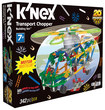 K'NEX - Classics Transport Chopper Building Set - Multi